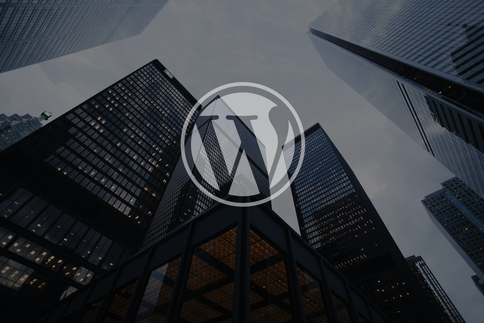 Enterprise Level Wordpress