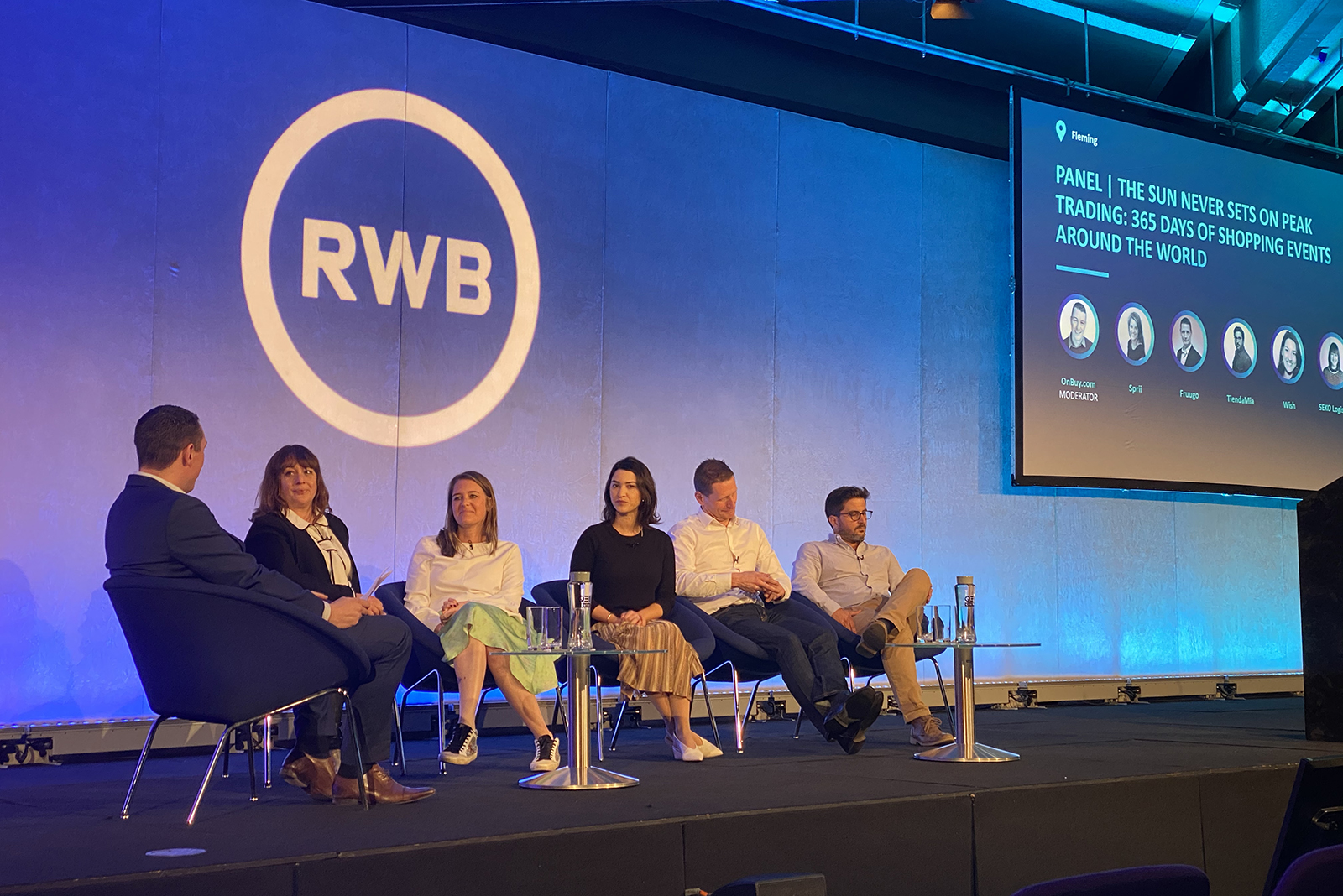Retail Without Border Conference