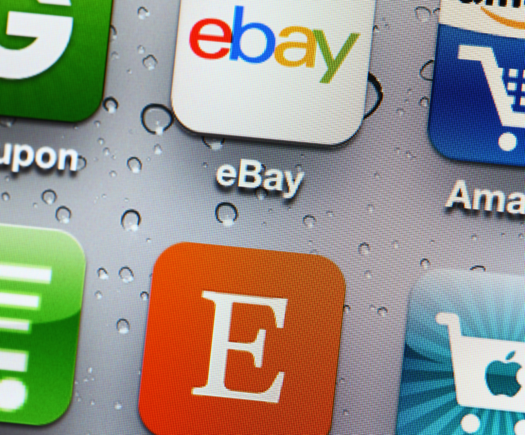 B2C Marketplaces - Ebay, Amazon and Etsy