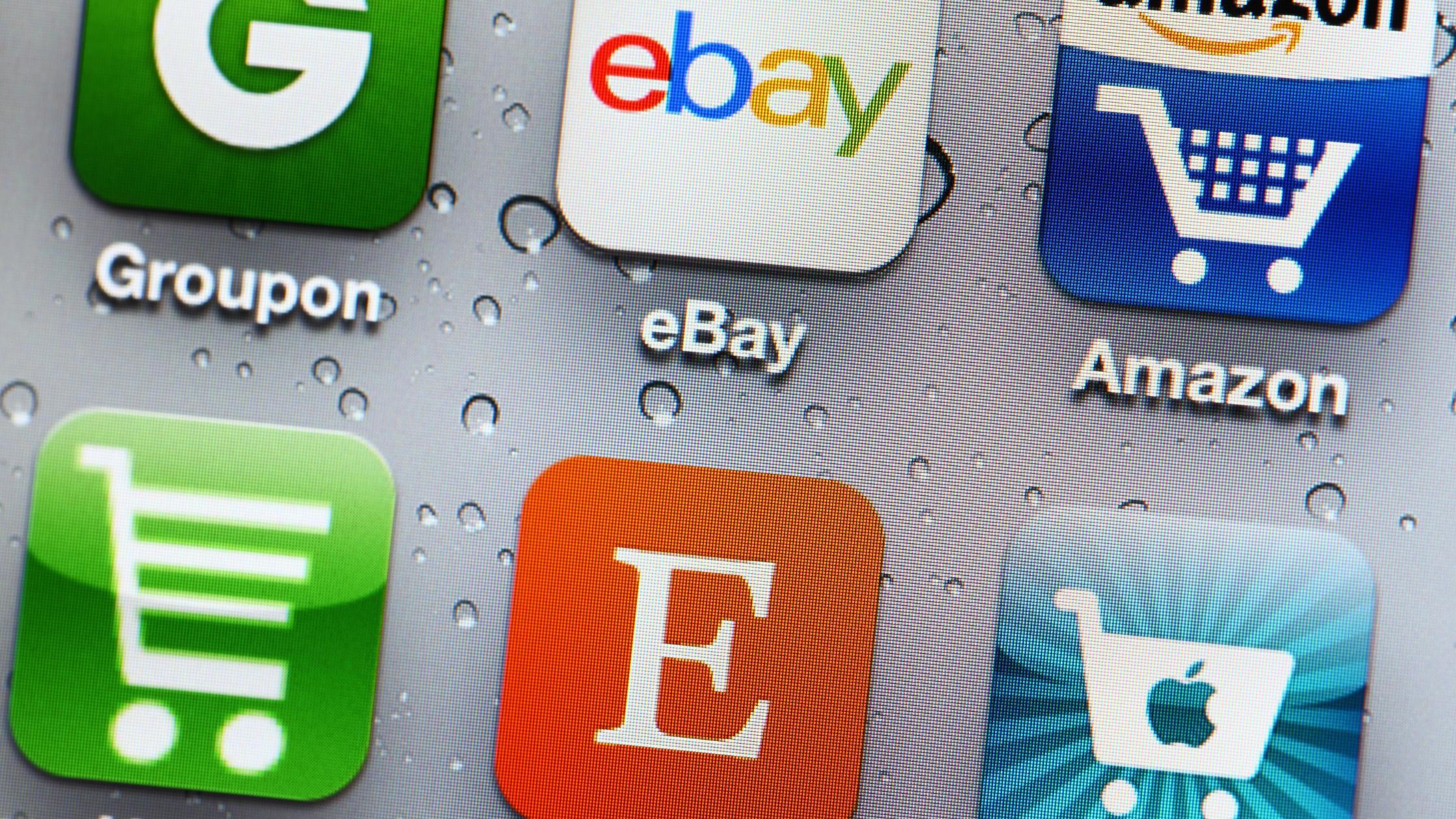 B2C Marketplaces - Ebay, Amazon and Etsy