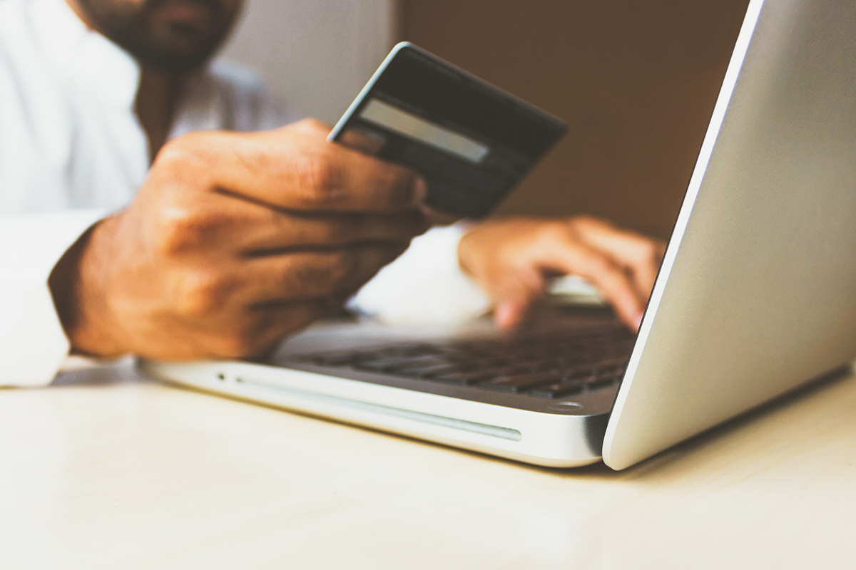 online payment gateway with credit card